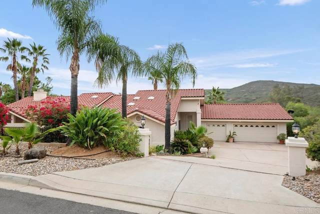 26151 Bellemore Drive, Ramona, CA 92065 (#NDP2112102) :: The Costantino Group | Cal American Homes and Realty