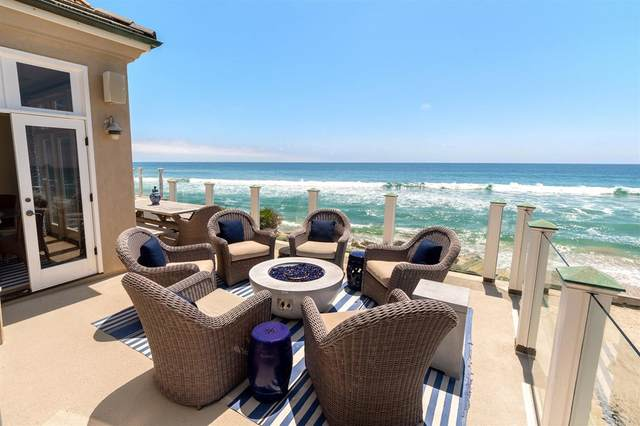 1011 S Pacific Street, Oceanside, CA 92054 (#NDP2112103) :: The Costantino Group | Cal American Homes and Realty