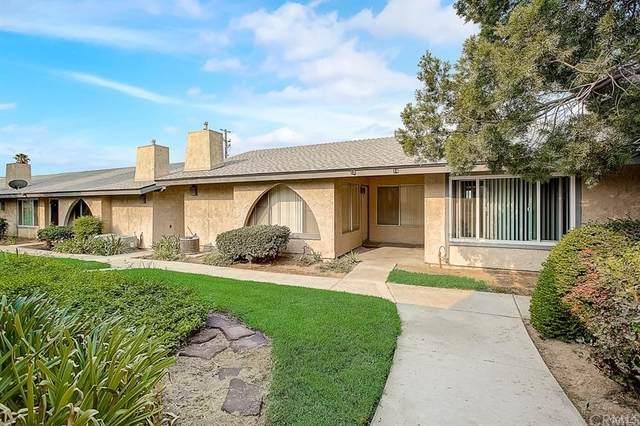 2891 Canyon Crest Drive #13, Riverside, CA 92507 (#IG21234977) :: RE/MAX Empire Properties
