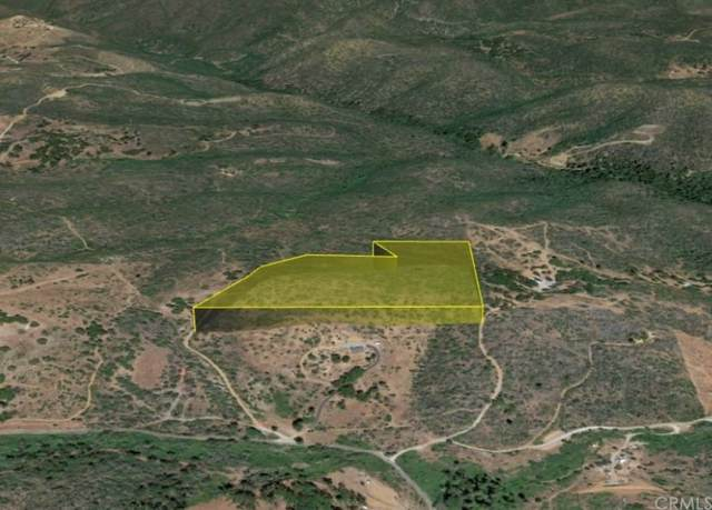 0 E Doster Road, Mountain Ranch, CA 95246 (#SC21235906) :: The Costantino Group   Cal American Homes and Realty