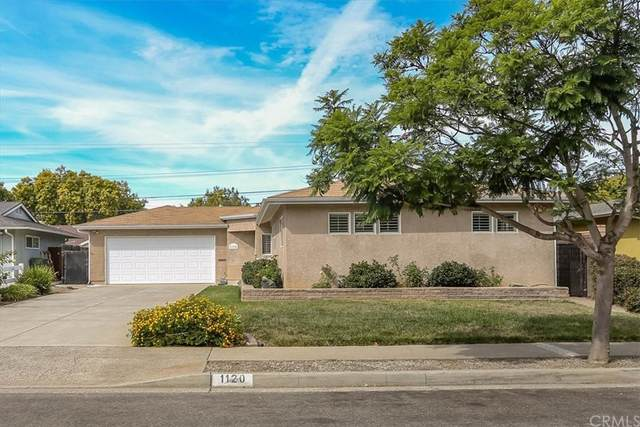 1120 Madonna Road, San Luis Obispo, CA 93405 (#SC21235240) :: The Costantino Group | Cal American Homes and Realty