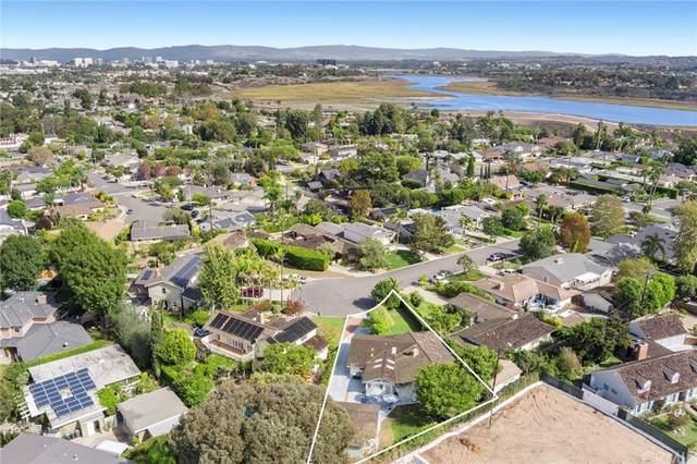 355 Vista Baya, Newport Beach, CA 92660 (#NP21235874) :: The Costantino Group | Cal American Homes and Realty