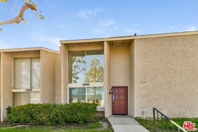 6505 Penn Street F, Moorpark, CA 93021 (#21799084) :: RE/MAX Empire Properties