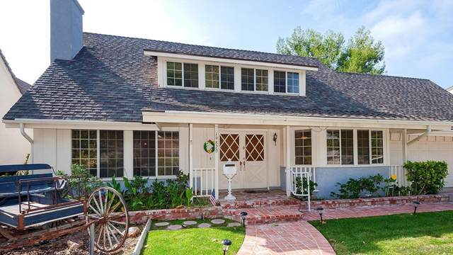 19820 Kinzie St, Chatsworth, CA 91311 (#210029759) :: RE/MAX Empire Properties