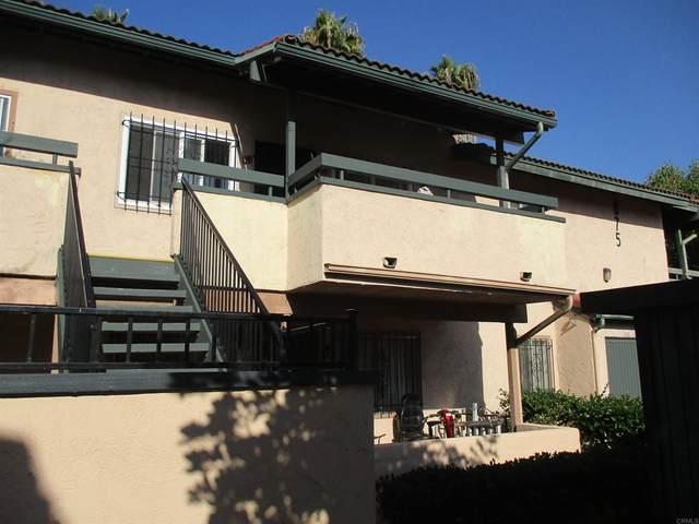 875 W San Ysidro Boulevard #18, San Ysidro, CA 92173 (#PTP2107467) :: Zutila, Inc.