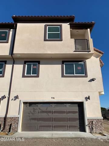 936 Warwick Avenue, Thousand Oaks, CA 91360 (#221005729) :: RE/MAX Empire Properties