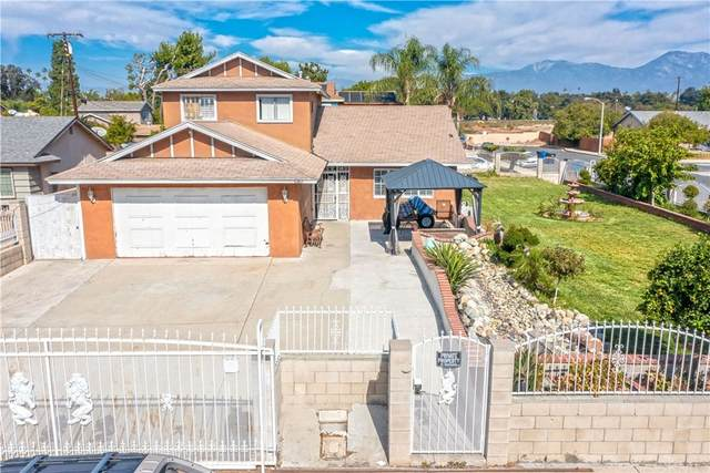 483 Pembrook Avenue, Pomona, CA 91766 (#IV21235970) :: RE/MAX Empire Properties