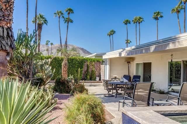 73615 Ironwood Street D, Palm Desert, CA 92260 (#219069489DA) :: Compass