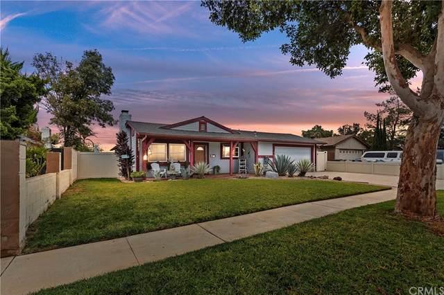 1117 Gentle Drive, Corona, CA 92878 (#IG21235234) :: American Real Estate List & Sell