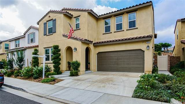 3040 Via Segovia, Corona, CA 92881 (#IG21235876) :: Rogers Realty Group/Berkshire Hathaway HomeServices California Properties