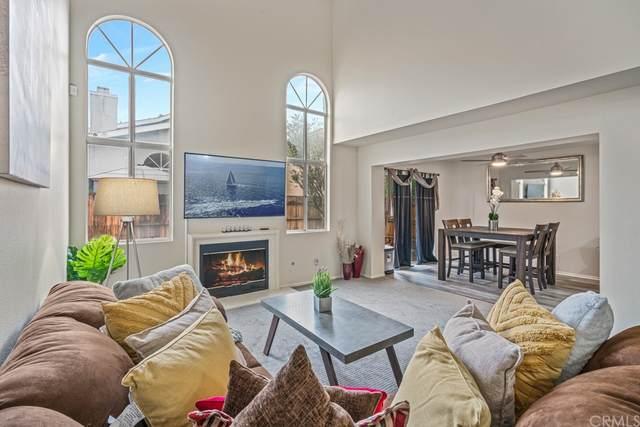 15105 Providence Lane, North Hills, CA 91343 (#PF21235989) :: RE/MAX Empire Properties