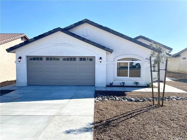 12813 Autumn Leaves Avenue, Victorville, CA 92395 (#EV21236006) :: American Real Estate List & Sell