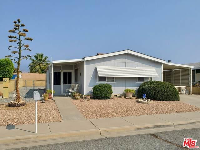 524 Estrella Street, San Jacinto, CA 92582 (#21798814) :: RE/MAX Empire Properties