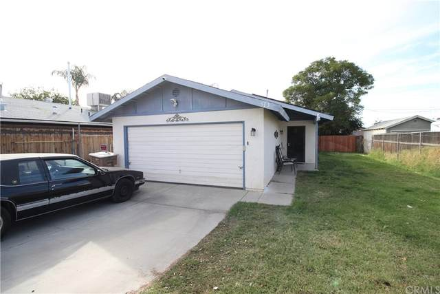 513 El Tejon Avenue, Bakersfield, CA 93308 (#OC21236009) :: Mint Real Estate