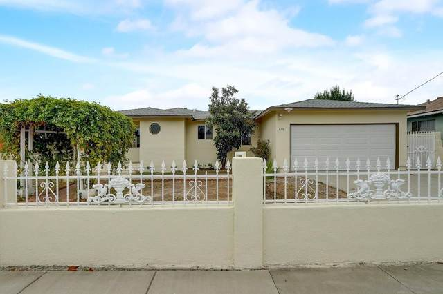 613 Goldenrod St, Escondido, CA 92027 (#210029775) :: Fox Real Estate Team