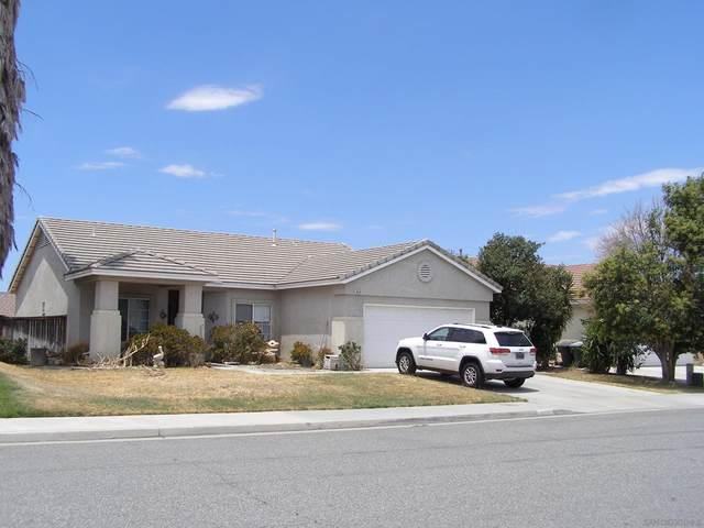 404 Camden Rd., San Jacinto, CA 92582 (#210029776) :: RE/MAX Empire Properties
