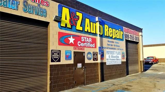 8459 Cherry Ave C&D, Fontana, CA 92335 (#TR21236150) :: Randy Horowitz & Associates