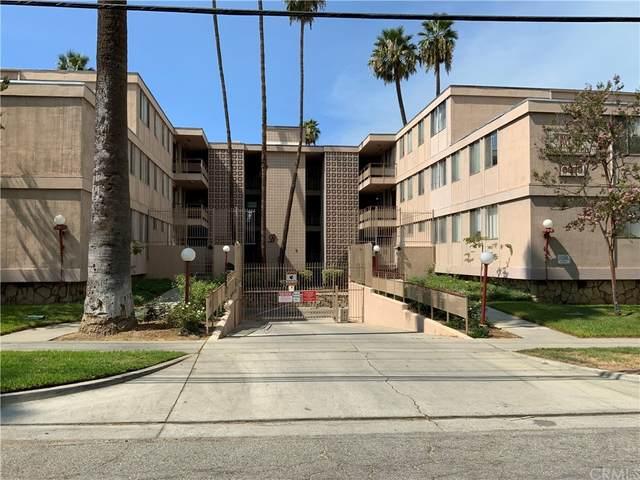 6979 Palm Court 208B, Riverside, CA 92506 (#CV21236206) :: RE/MAX Empire Properties