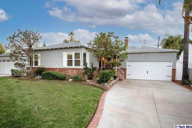 12630 Califa Street, Valley Glen, CA 91607 (#320008126) :: RE/MAX Empire Properties