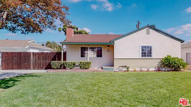 289 San Rafael Street, Pomona, CA 91767 (#21796152) :: RE/MAX Empire Properties