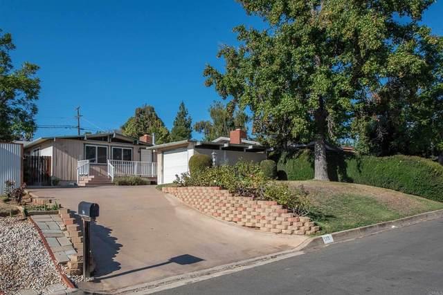 510 E 8th Street, Escondido, CA 92025 (#NDP2112119) :: Fox Real Estate Team