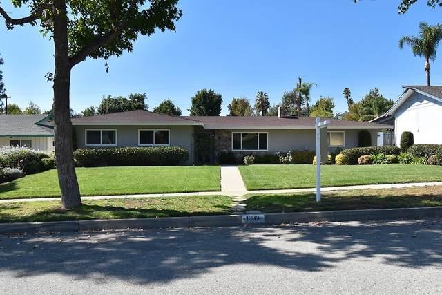 1383 N 2nd Avenue, Upland, CA 91786 (#CV21236221) :: Randy Horowitz & Associates