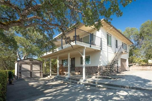 2 Bencairne Drive, Oroville, CA 95966 (#OR21235434) :: Bathurst Coastal Properties