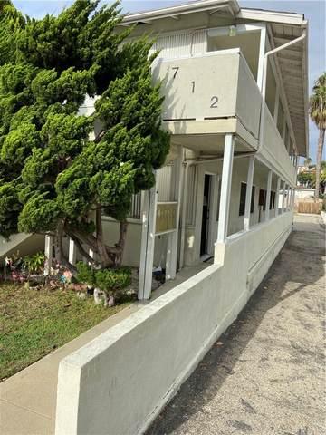 712 N Guadalupe Avenue, Redondo Beach, CA 90277 (#PW21236279) :: Compass