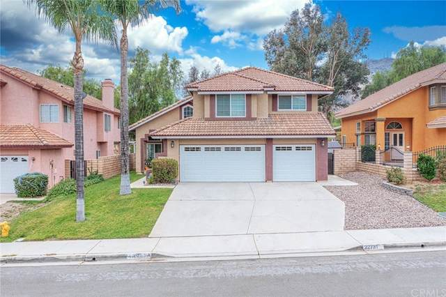 22731 Shadowridge Lane, Moreno Valley, CA 92557 (#IV21236083) :: Compass