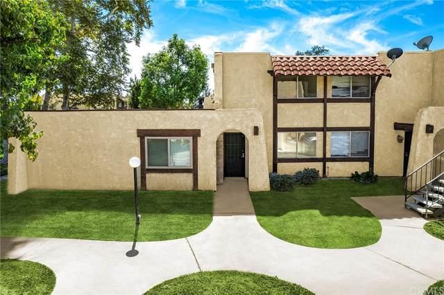 12196 Carnation Lane B, Moreno Valley, CA 92557 (#OC21234367) :: Compass