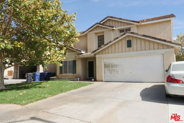 45738 Barham Avenue, Lancaster, CA 93534 (#21797316) :: Mint Real Estate