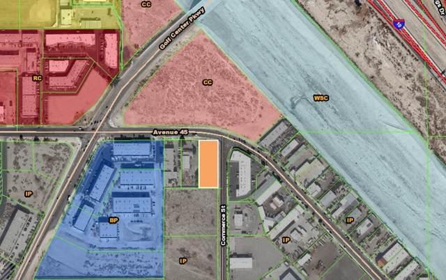 45105 Commerce Street, Indio, CA 92201 (#219069512DA) :: Mint Real Estate