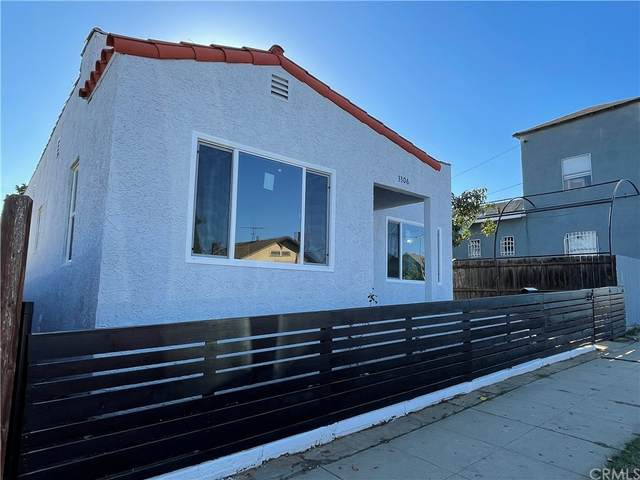 3304 E 3rd Street, Los Angeles (City), CA 90063 (#WS21236397) :: Rogers Realty Group/Berkshire Hathaway HomeServices California Properties