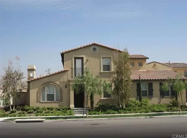 2913 Wild Springs, Corona, CA 92883 (#IV21231351) :: American Real Estate List & Sell