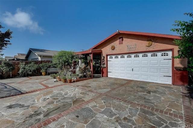 933 E 116th Place, Los Angeles (City), CA 90059 (#PW21233476) :: Rogers Realty Group/Berkshire Hathaway HomeServices California Properties