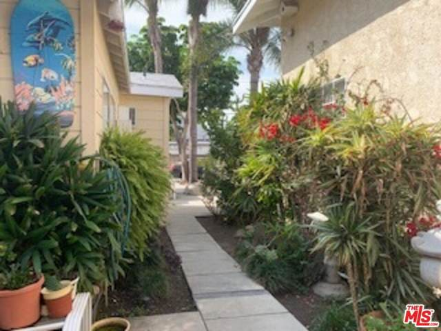 6006 Comey Avenue, Los Angeles (City), CA 90034 (#21799172) :: Rogers Realty Group/Berkshire Hathaway HomeServices California Properties