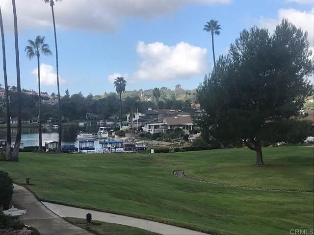 1414 La Loma Drive, San Marcos, CA 92078 (#NDP2112127) :: Fox Real Estate Team