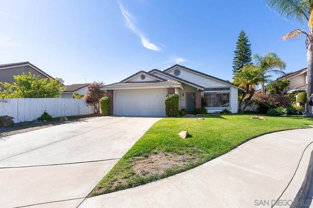 13512 Chelly Ct, San Diego, CA 92129 (#210029799) :: Steele Canyon Realty