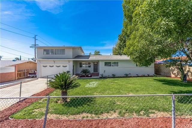 11987 Perris Boulevard, Moreno Valley, CA 92557 (#CV21236442) :: RE/MAX Empire Properties