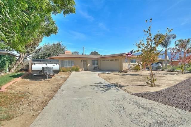 286 S 23rd Street, Banning, CA 92220 (#EV21235318) :: Doherty Real Estate Group