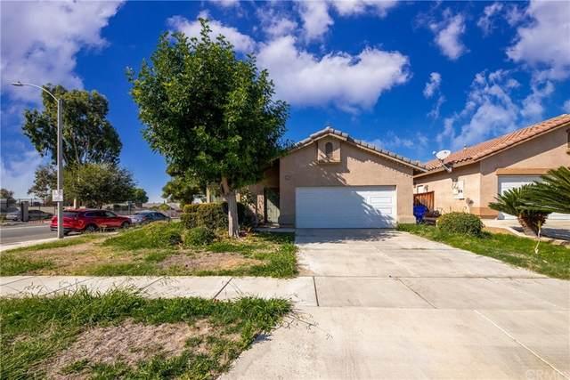 12294 Mirado Avenue, Grand Terrace, CA 92313 (#EV21236459) :: RE/MAX Empire Properties