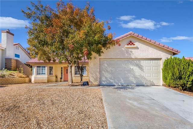 36503 Copper Lane, Palmdale, CA 93550 (#SR21236423) :: RE/MAX Empire Properties