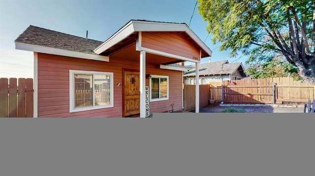 10545 Redmont Avenue, Tujunga, CA 91042 (#320008199) :: Better Living SoCal