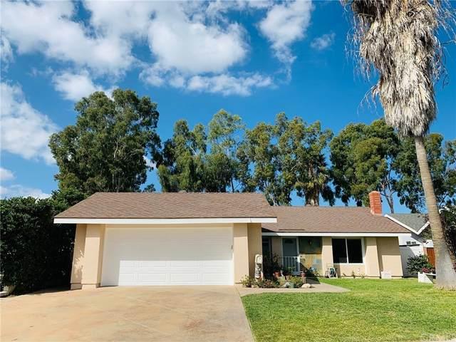 23141 Guinea Street, Lake Forest, CA 92630 (#OC21236473) :: Better Living SoCal