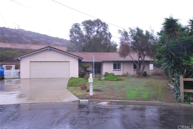 1736 Kinglet Road, San Marcos, CA 92078 (#TR21236458) :: Fox Real Estate Team