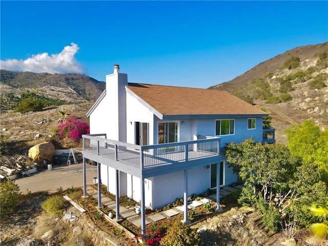 42450 El Calamar Road, Temecula, CA 92590 (#AR21236545) :: EGA Homes