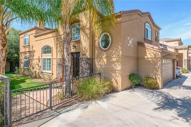 8859 Duarte Road, San Gabriel, CA 91775 (#WS21236514) :: Bathurst Coastal Properties