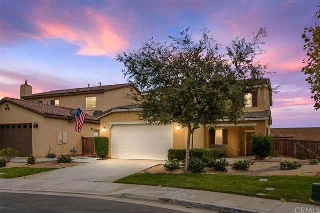 36487 Albatross Street, Beaumont, CA 92223 (#EV21236449) :: RE/MAX Empire Properties