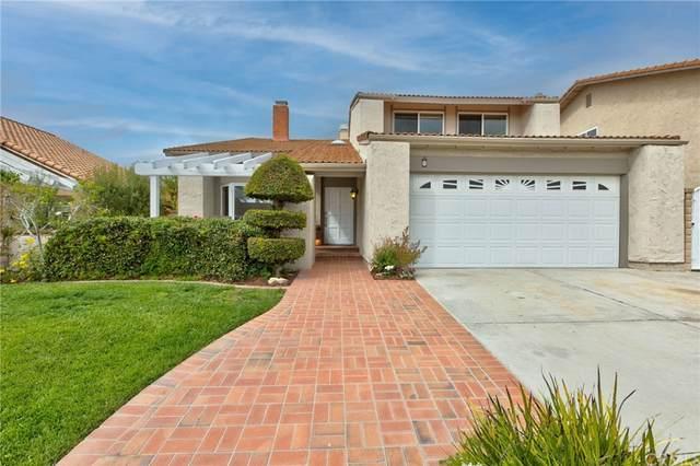 8 Carlyle, Irvine, CA 92620 (#OC21236548) :: Team Tami