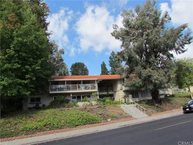 626 Avenida Sevilla O, Laguna Woods, CA 92637 (#OC21235911) :: Team Tami